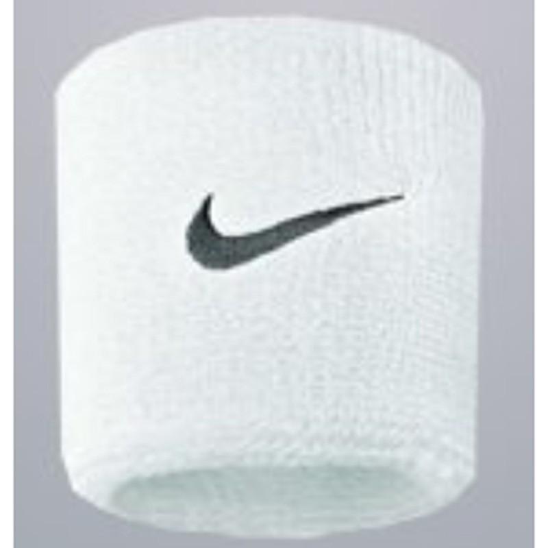 Nike Schweißbänder NOS Swoosh Wristband Unisex 9380/4-101