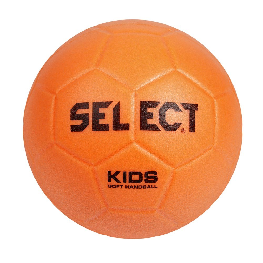 Select Kids Soft Handball Ballpaket (10 Bälle)