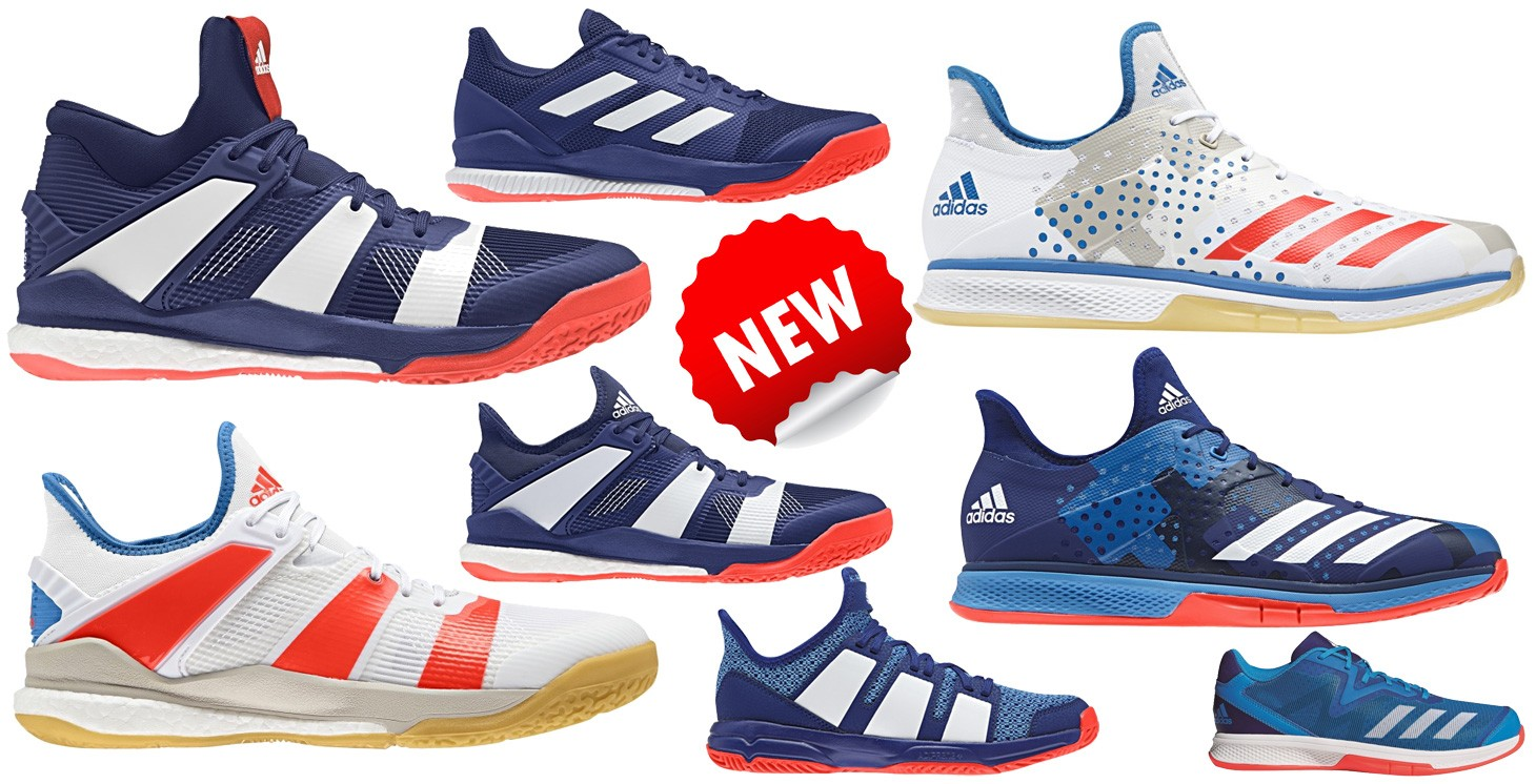 Adidas Handballschuhe 2018/19