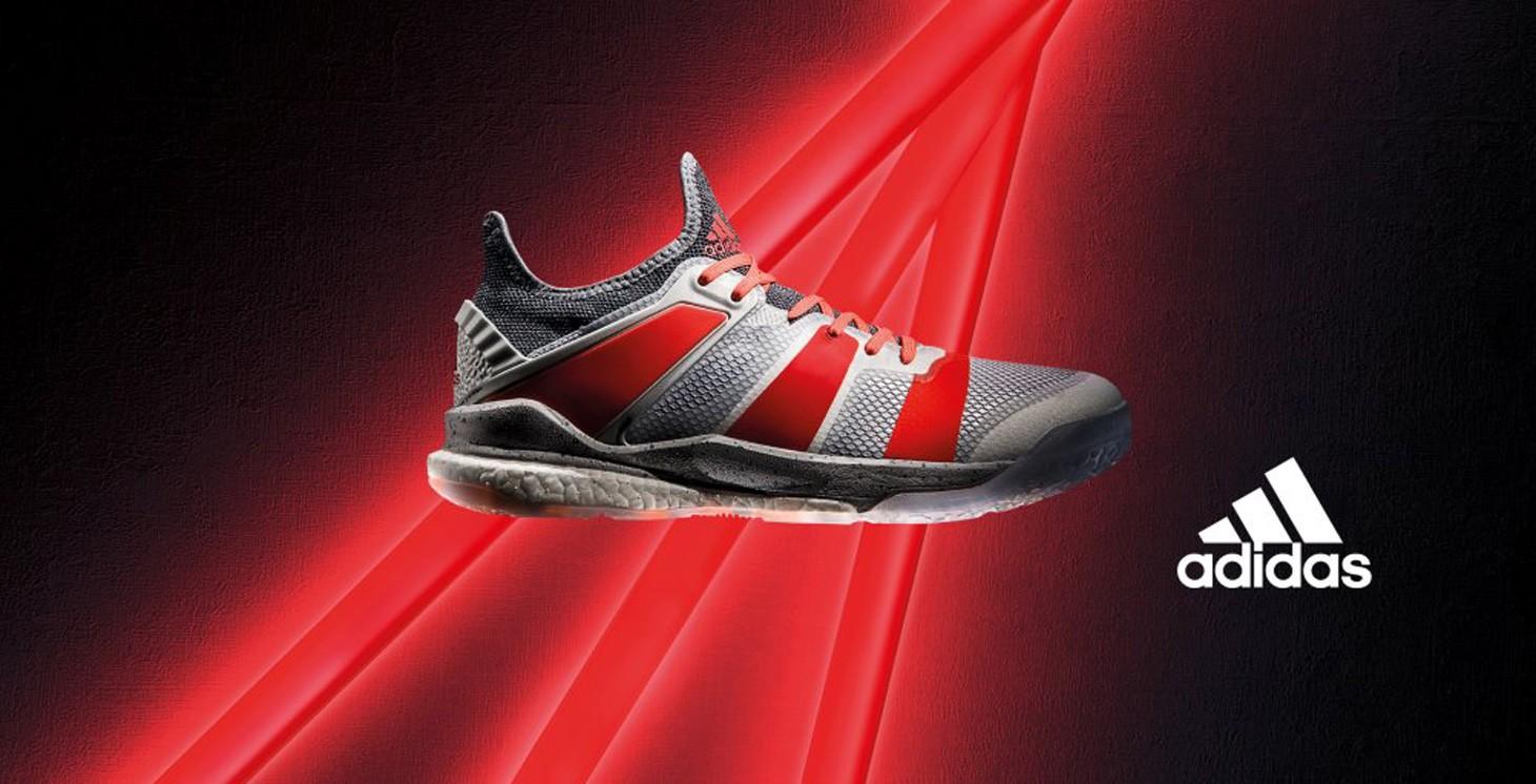 Adidas Stabil X