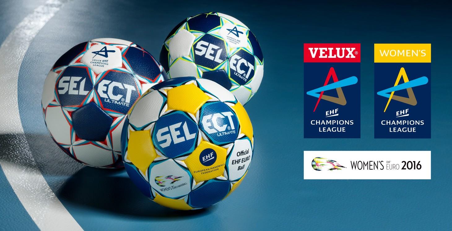 Select Final4 Handballs
