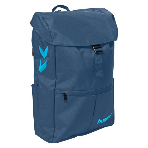 Hummel Tech Move Back Pack darkblue