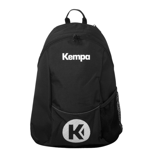 Kempa Backpack Team black