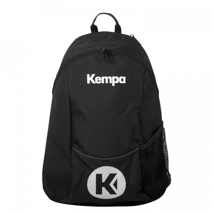 Kempa Backpack Team black