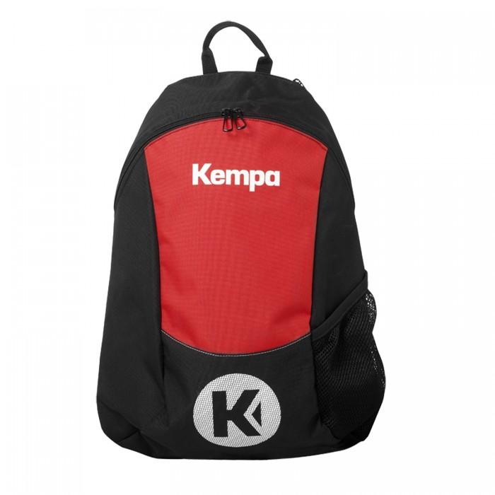 Kempa Rucksack Team schwarz/rot