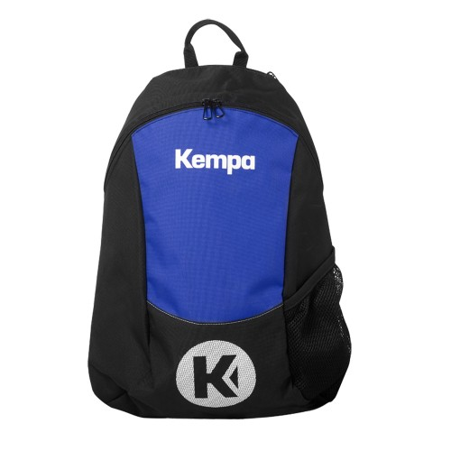 Kempa Backpack Team black/blue