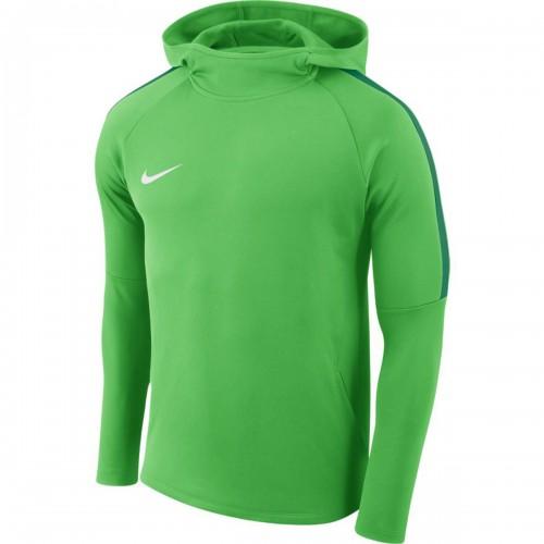 Nike Hoodie Dry Academy 18 grün
