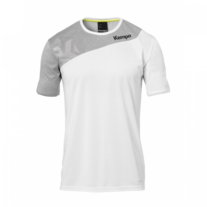 Kempa Core 2.0 Jersey white/gray