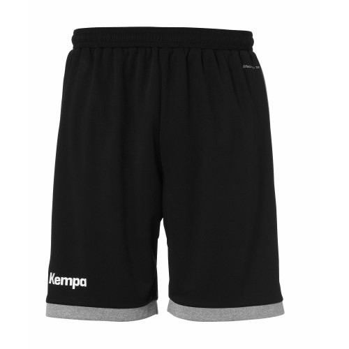 Kempa Core 2.0 Short Kinder schwarz