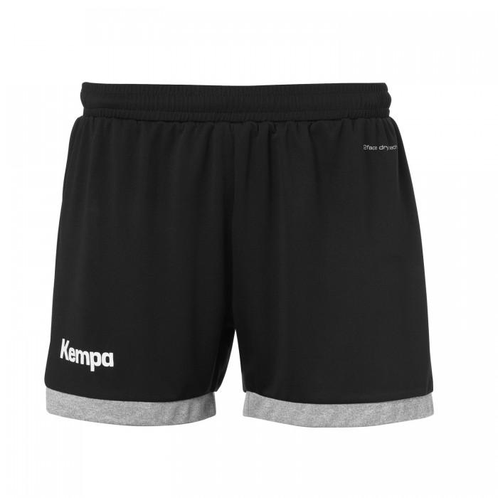 Kempa Core 2.0 Short Damen schwarz
