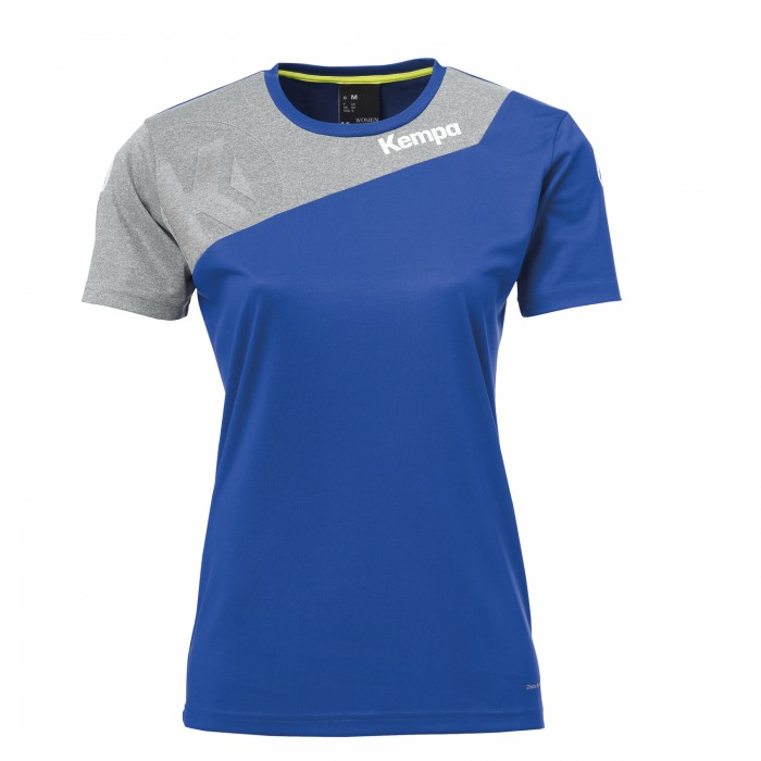 Kempa Core 2.0 Trikot Damen royal