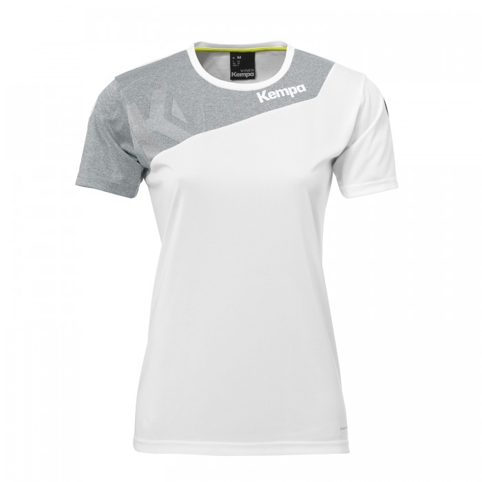 Kempa Core 2.0 Trikot Damen weiß/grau