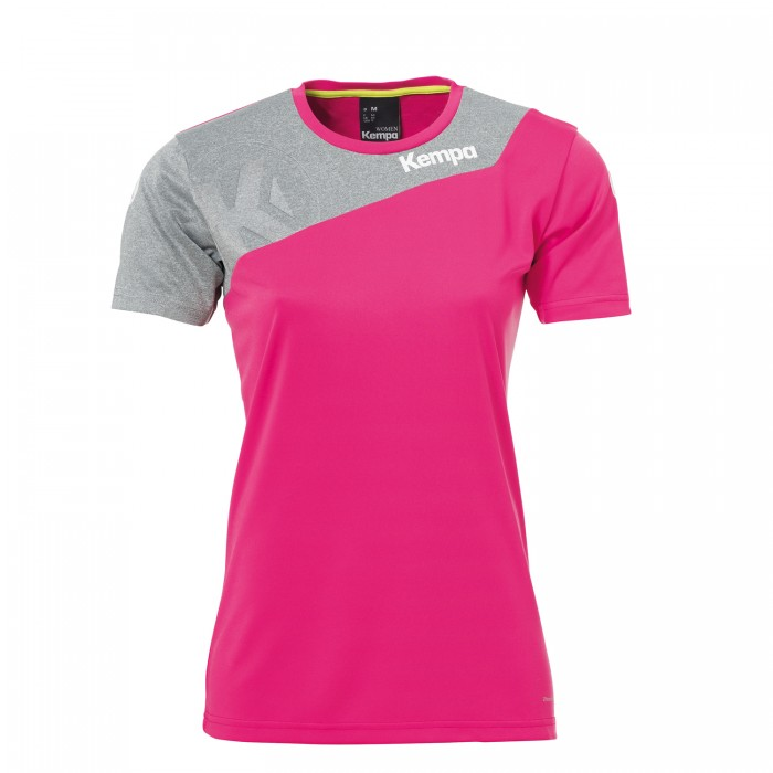 Kempa Core 2.0 Jersey Women pink/gray