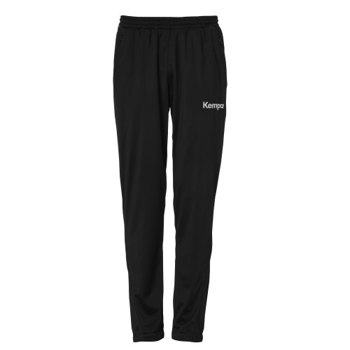 Kempa Core 2.0 Poly Pant Kids black/gray