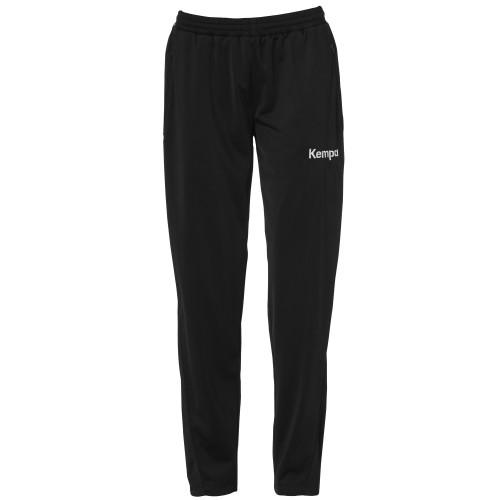 Kempa Core 2.0 Poly Hose Damen schwarz/grau