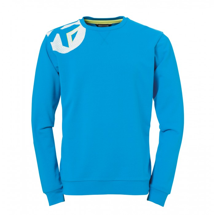 Kempa Core 2.0 Training Top Kids blue