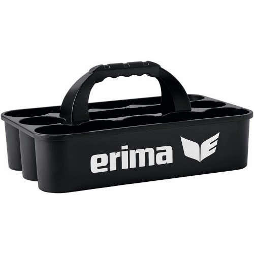 Erima bottle carrier black