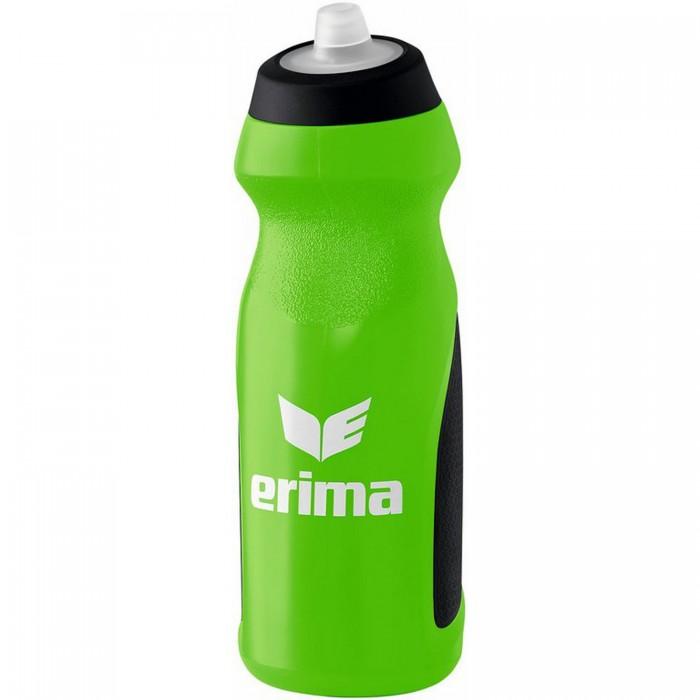 Erima water bottle 0,7 l green