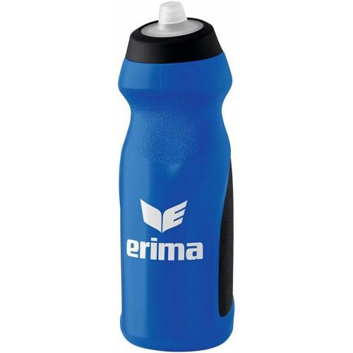 Erima Trinkflasche 0,7 l blau