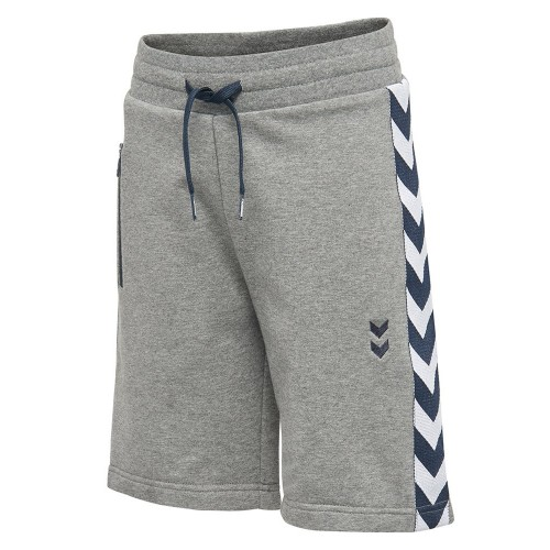 Hummel Liam Short Kids gray