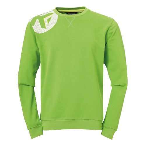 Kempa Core 2.0 Training Top Kids green