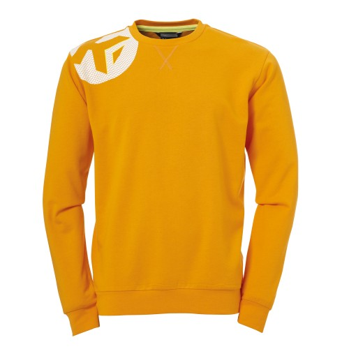 Kempa Core 2.0 Training Top Kinder orange