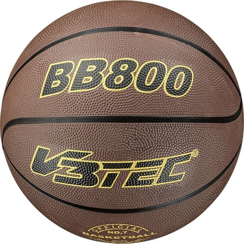 V3Tec BB800 Basketball braun