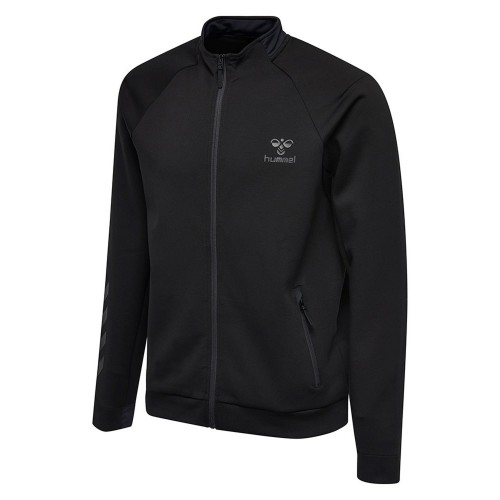 Hummel Classic Bee Guy Zip Jacket black