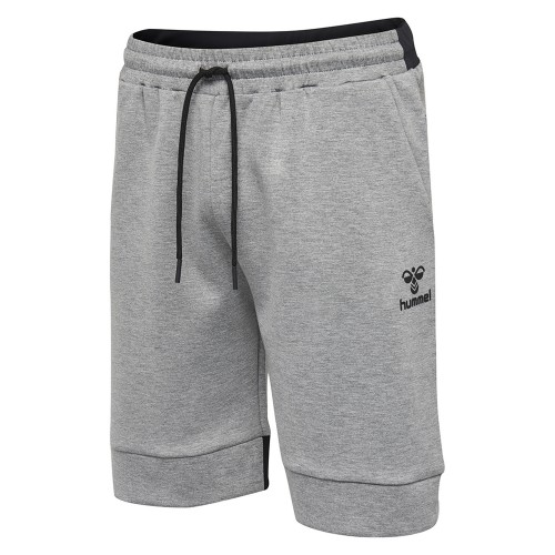 Hummel Classic Bee Guy Short gray