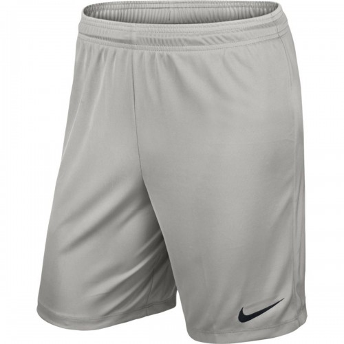 Nike Park II Knit Short gray