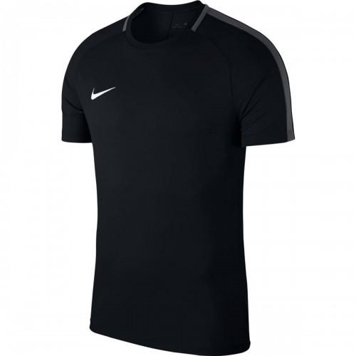 Nike Academy 18 Trainingsoberteil schwarz