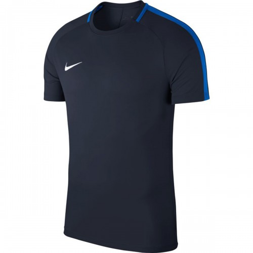 Nike Academy 18 Trainingsoberteil navy