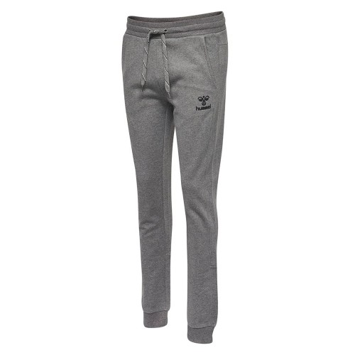 Hummel Classic Bee Leisurely Hose Damen dunkelgrau