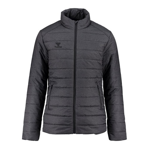 Hummel Classic Bee Feng Jacket dark gray