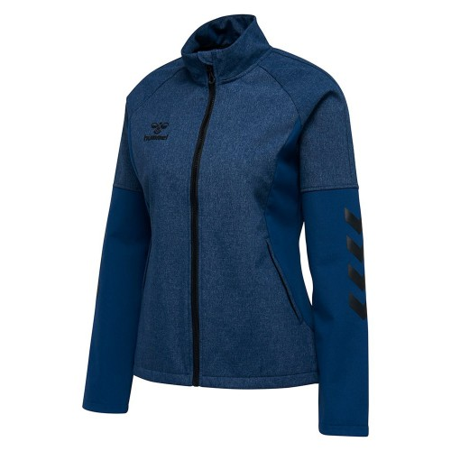 Hummel Classic Bee Dalia Jacket Women dark blue