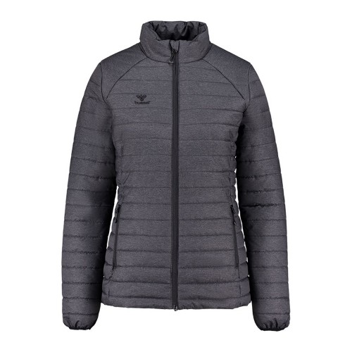 Hummel Classic Bee Feng Jacket Women dark gray