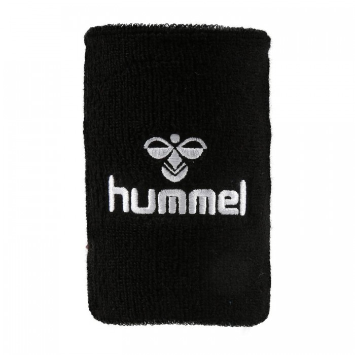 Old School Sweatband Large (black)