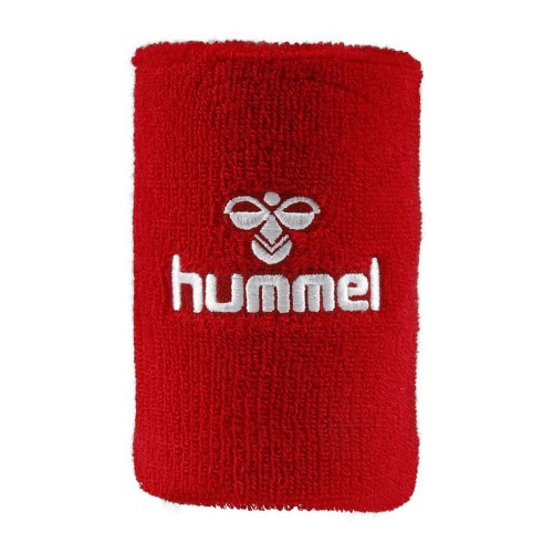 Old School Sweatband Large (rot)