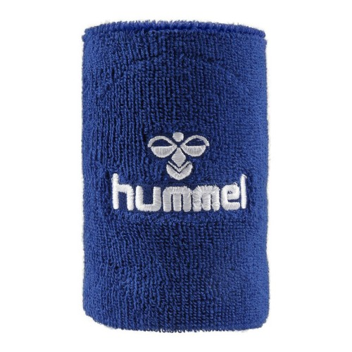 Old School Sweatband Large (blue)