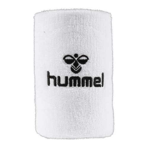 Old School Sweatband Large (white)