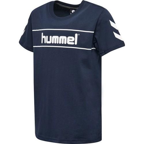 Hummel Jaki T-Shirt Kinder marine