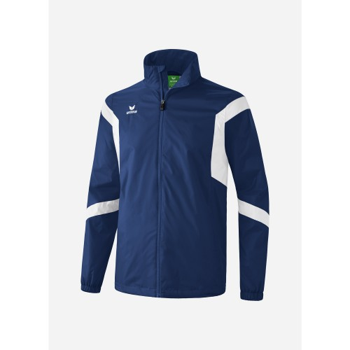 Erima Classic Team All Weather Jacket Kids navy/white