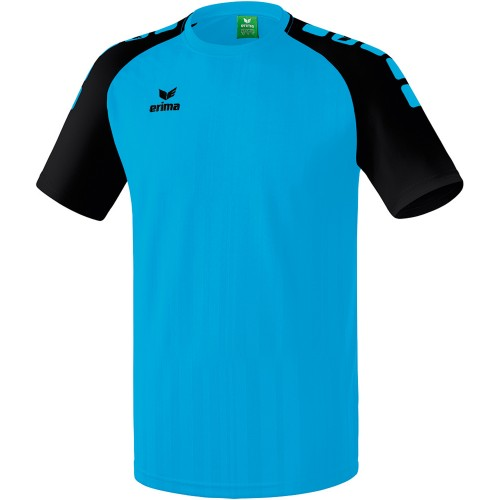 Erima Tanaro 2.0 Jersey turquoise/black