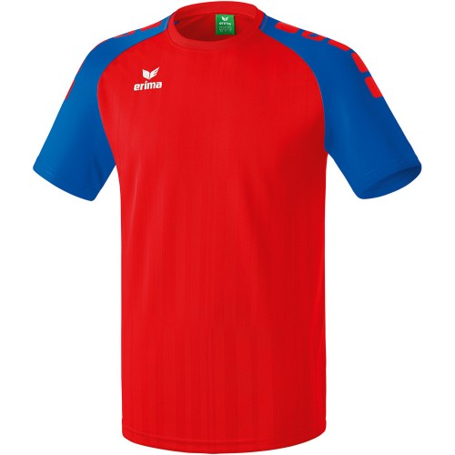 Erima Tanaro 2.0 Jersey Kids red/royal