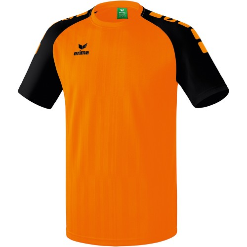 Erima Tanaro 2.0 Jersey Kids orange/black