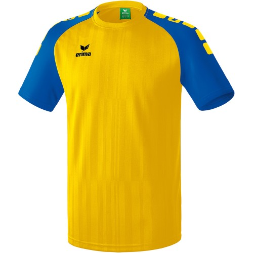 Erima Tanaro 2.0 Jersey Kids yellow/royal