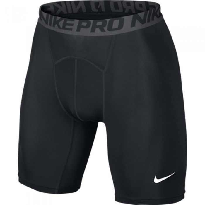 "Nike Cool Compression 6"" Short black"