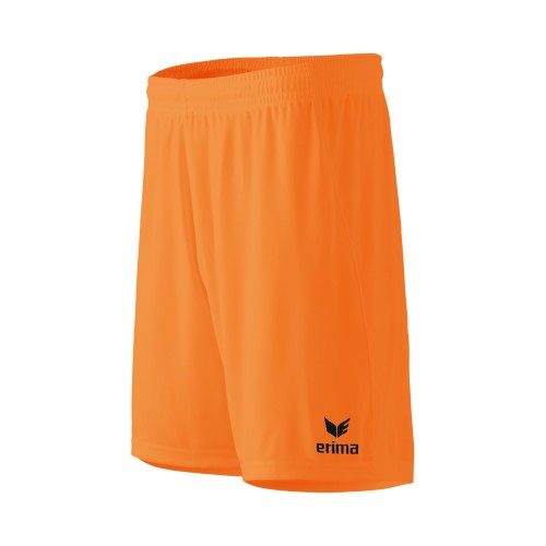 Erima Rio 2.0 Short Kids orange