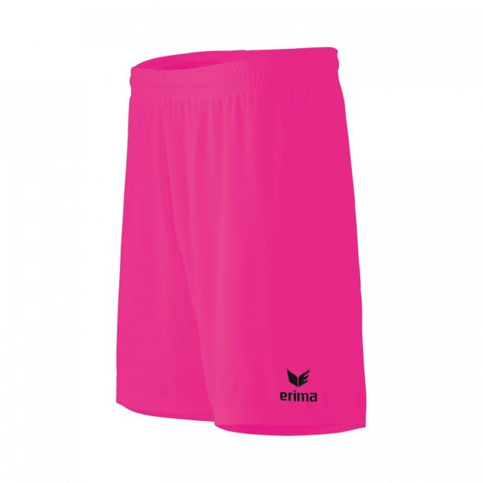 Erima Rio 2.0 Short Kids pink