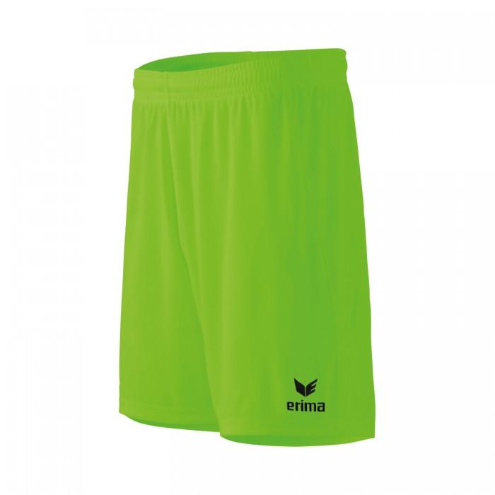 Erima Rio 2.0 Short hellgrün